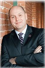 David Cullen - ISI President