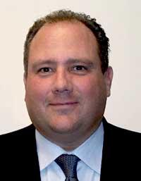 Vince DiPiero - ISI Senior Vice President